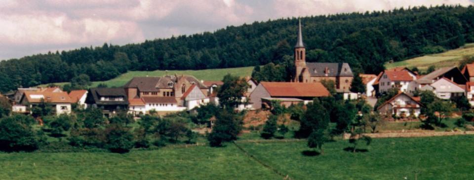 Verkehrsverein Rothenberg